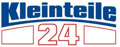 Kleinteile 24 - Ihr Günstiger Onlinehandel für Halbzeuge-Logo